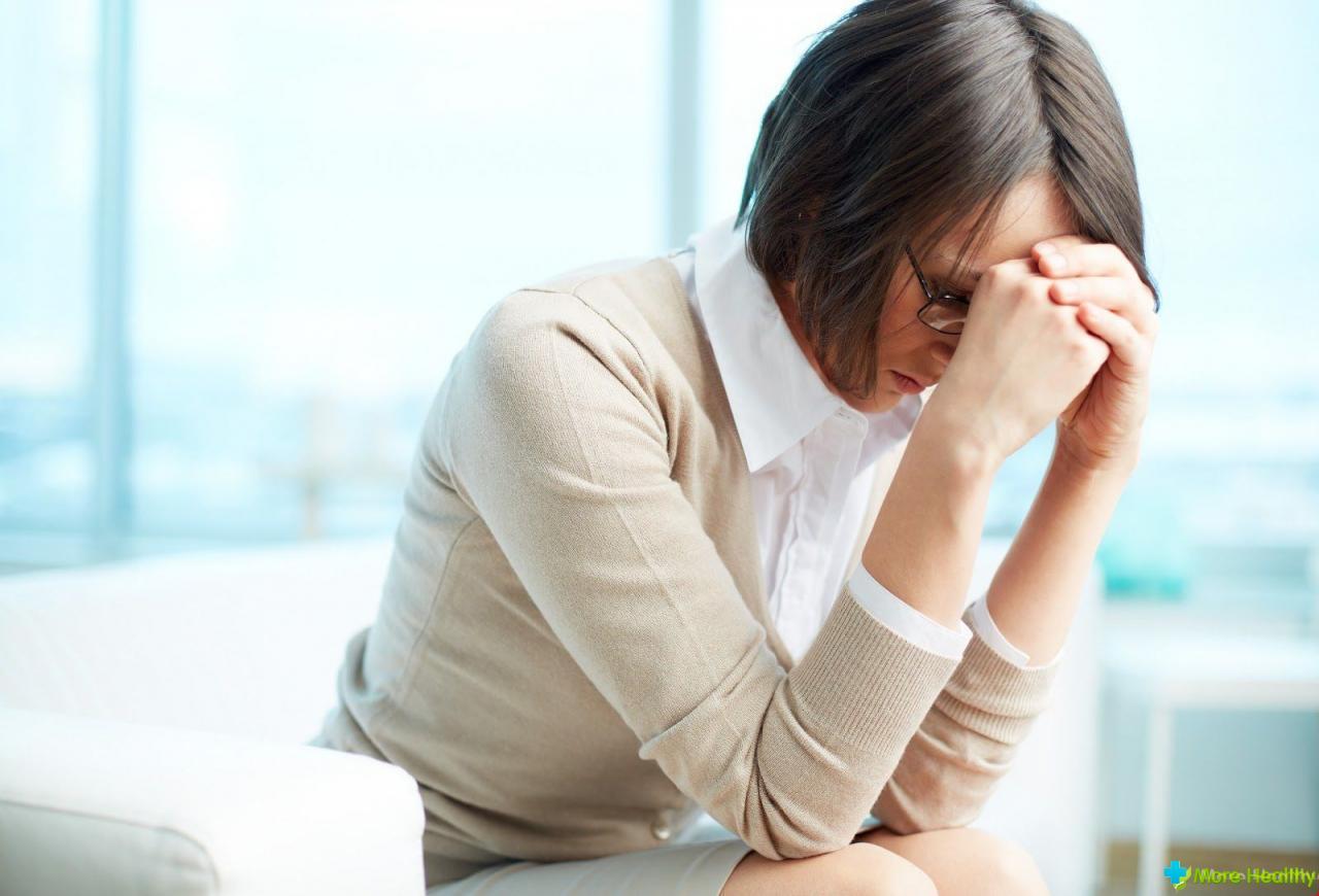 Фото:Повышен кортизол: симптомы и причины